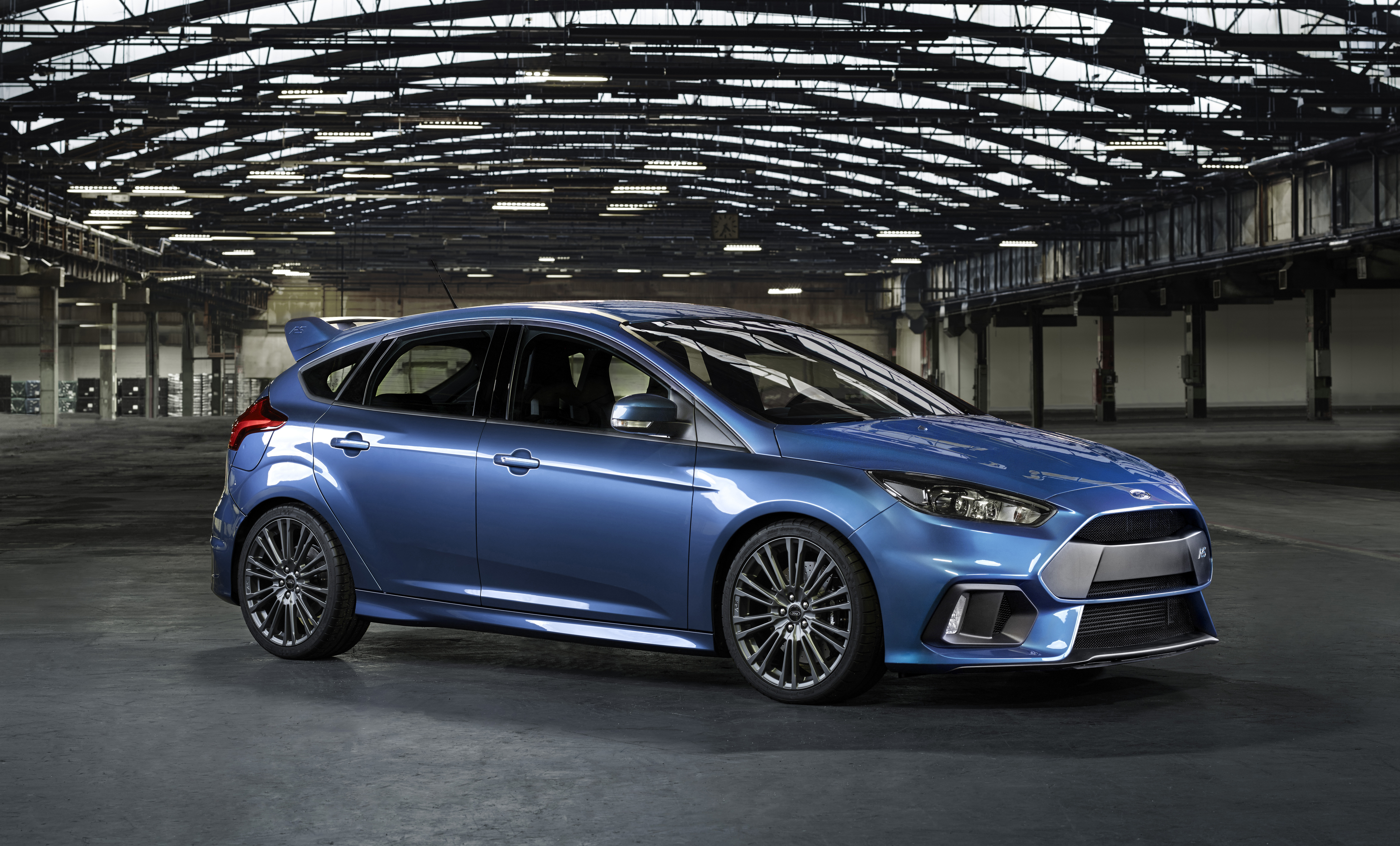 Ford Motor Company Monique Brentley 313.594.3744 mbrentle@ford.com or. Aaron Miller 313.845.4467 amill226@ford.com & All-New Ford Focus RS; High-Performance Hatch with Innovative All ... markmcfarlin.com