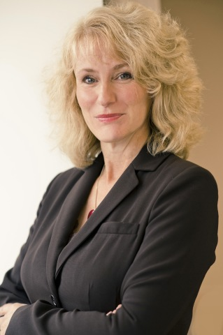 Jane Bennett, UK Product Line Head, Financial Institutions and Crime, ACE European Group (Photo: Bus ...