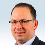 Eran Westman newly appointed President and CEO of Vidyo. (Photo: Business Wire)