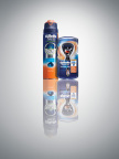 Gillette Fusion ProGlide Sensitive 2-in-1 Shave Gel Plus Skin Care (Photo: Business Wire)