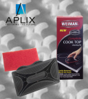 Weiman Cook Top with Aplix inter-mold technology  (Graphic: Business Wire)