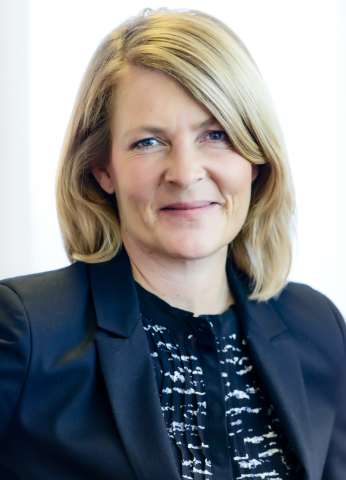 Kristine Cholewa, a top executive recruiter well known among CEOs and boards in Denmark and the Nordic region, has joined Boyden Denmark as a Managing Partner. (Photo: Business Wire)