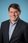 Joe Guith has been promoted to President of Cinnabon. (Photo: Business Wire)