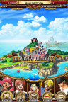 ONE PIECE TREASURE CRUISE In-game screenshot (Graphic: Business Wire)