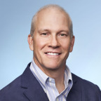 Jack Domme will become Hitachi's Chief Executive for the Americas on April 1, 2015. (Photo: Business Wire)