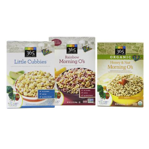Os Whole Foods  Brand Organic