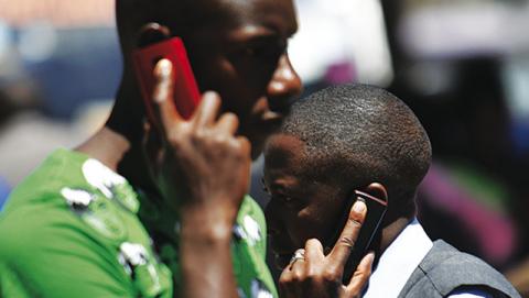 Le ministère rwandais de la Jeunesse et de la TIC et la GSMA ont annoncé aujourd'hui avoir signé un  ...