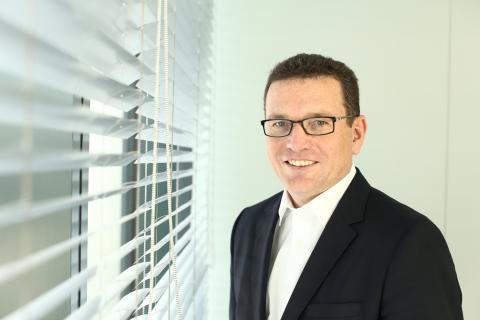 Helmut Reisinger, executive vice president, International for Orange Business Services (Photo: Busin