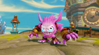 Love Potion Pop Fizz Skylander. Just in time for Valentine's Day Activision is releasing a new Skylanders Trap Team toy. Love Potion Pop Fizz -- a wild-and-crazy, potion-brewing hero from Skylands - is on store shelves now for the suggested retail price of $9.99 and feature a limited edition design both in-game and on the toy (Photo: Business Wire)