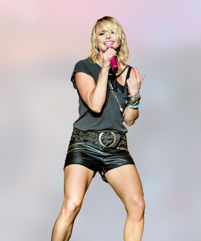 Miranda Lambert, the reigning queen of country music and its top female performer over the past five years, will be the featured headliner artist during a special Memorial Day weekend concert at Renaissance at Colony Park in Ridgeland. (Photo: Marc Nader)