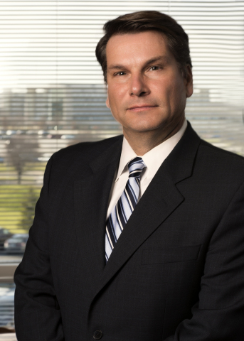 CD Davies, Head of Citi's Mortgage business globally (Photo: Business Wire)