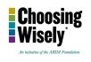 http://www.choosingwisely.org/