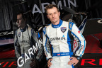 Garmin Racing's Pete McLeod (Photo: Business Wire)