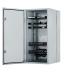 Panduit Lanza el Cuadro de Distribución Industrial (Industrial Distribution Frame, IDF) Preconfigurado