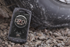 KYOCERA ultra-rugged TORQUE smartphone to launch in Europe (Photo: Business Wire)
