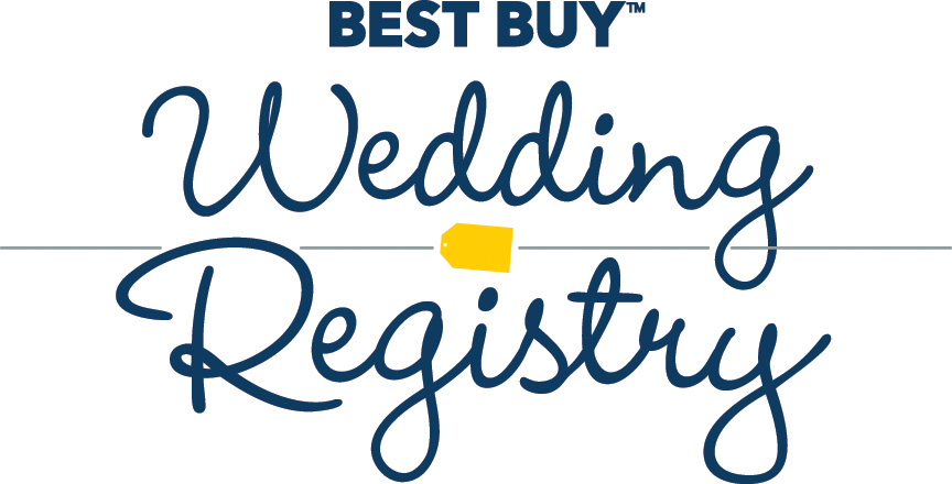 Best buy launches wedding registry business wire junglespirit Choice Image