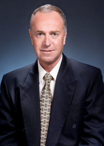 Neil Sherman named Senior Vice President, EWP for Louisiana-Pacific Corp. effective March 1. (Photo: Business Wire)