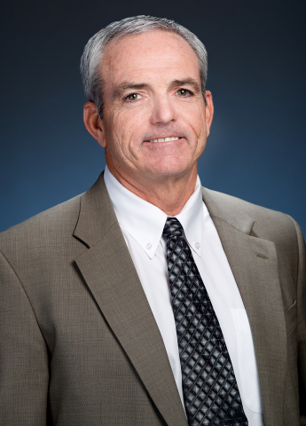 Mike Sims named Senior Vice President, Sales and Marketing for Louisiana-Pacific Corp. effective March 1. (Photo: Business Wire)
