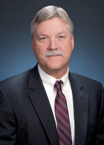 Brian Luoma named Executive Vice President, Siding for Louisiana-Pacific Corp. effective March 1. (Photo: Business Wire)