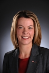 U.S. Bank Names Amy Hurd Head of In-Store and On-Site Banking Division (Photo: Business Wire)