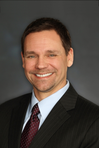 Todd Bouman, 44, is the new President and CEO of the Americas for NEC Display Solutions. His start date is May 18. (Photo: Business Wire)