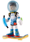 "Disney Junior's intergalactic adventure series ""Miles from Tomorrowland"" premiered on February 6, and the ""Miles from Tomorrowland""-inspired product collection is available at Disneystore.com now and the full collection launches at retail this summer. (Photo: Business Wire)"