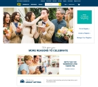 Couples can create and manage their registry online at BestBuy.com/WeddingRegistry or through the Best Buy mobile app. (Photo: Best Buy)