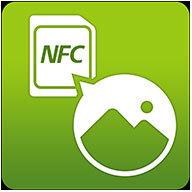 東芝:NFC搭載SDHCメモリカードの、NFC搭載Android(TM)スマートフォン専用アプリ「Memory Card Preview」のアイコン(画像:ビジネスワイヤ)