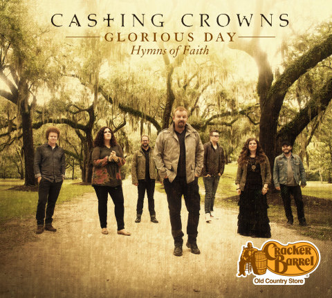 Casting Crowns (Photo: Business Wire)