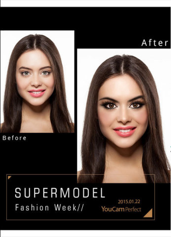 aplicacion youcam makeup gratis