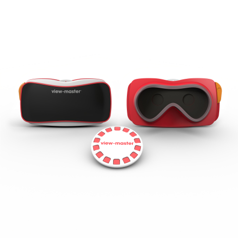 View-Master (Photo: Business Wire)