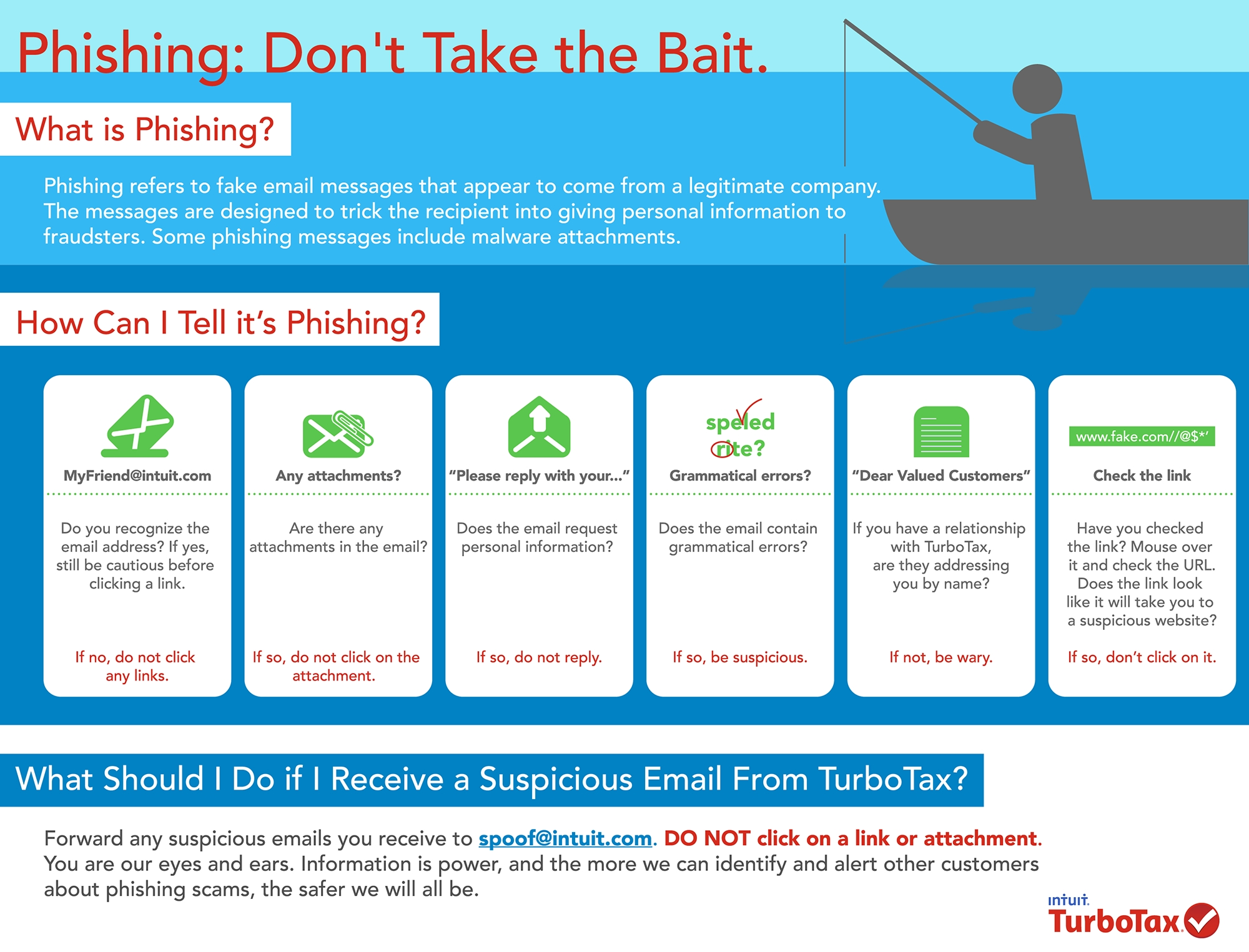 Phishing Season: Don\'t Take the Bait | Business Wire