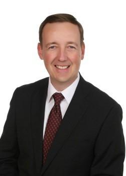 Bill Mooney, Regional Vice President of International Business Development (Photo: Business Wire)