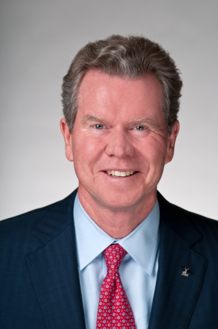 Liam E. McGee, Former Chairman, President and CEO of The Hartford (Photo: Business Wire)