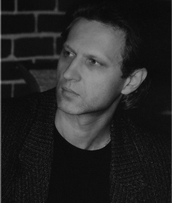 Alexei Moskalenko, Director of Day Program (Photo: Business Wire)