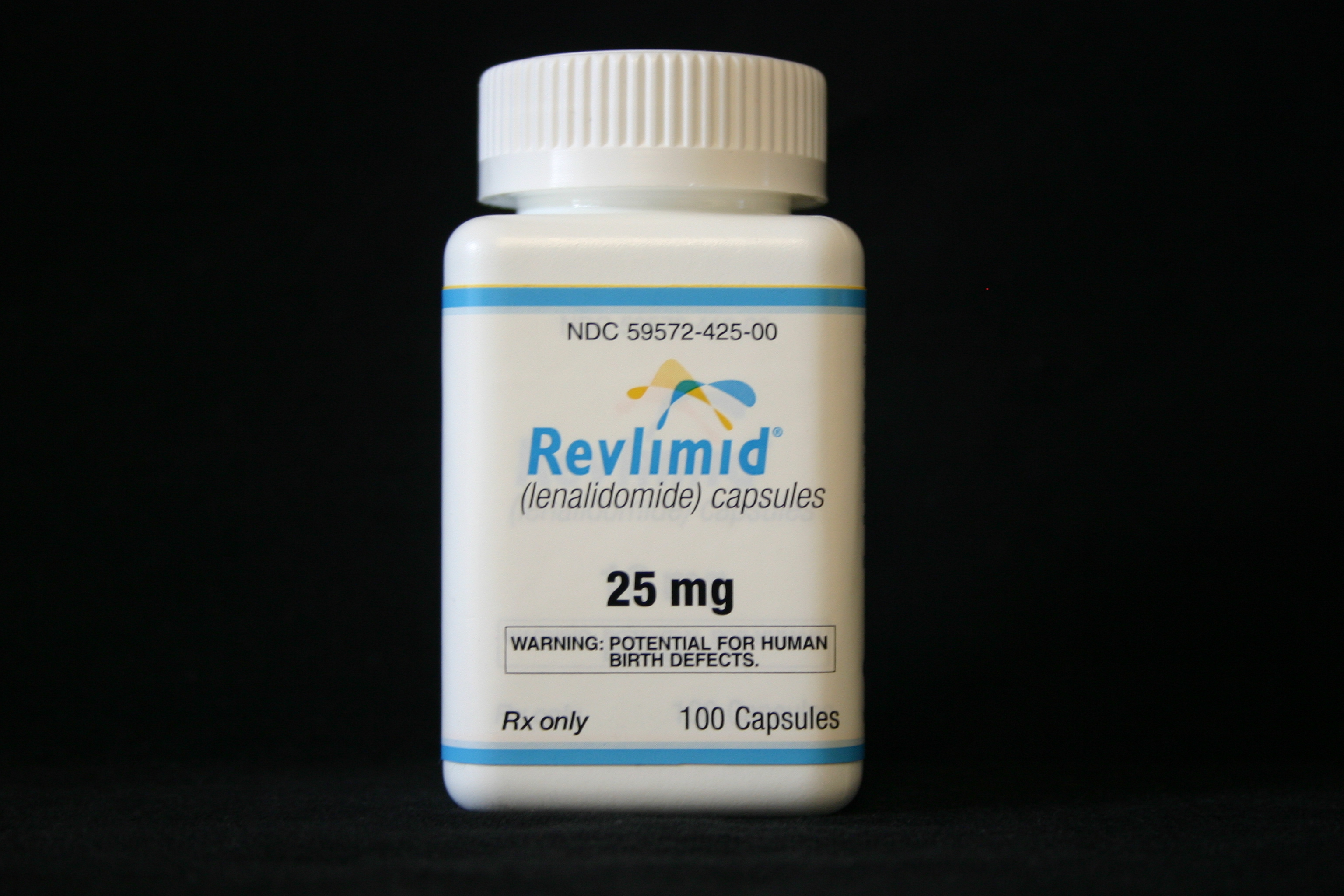 ADDING MULTIMEDIA FDA Expands Indication for REVLIMID