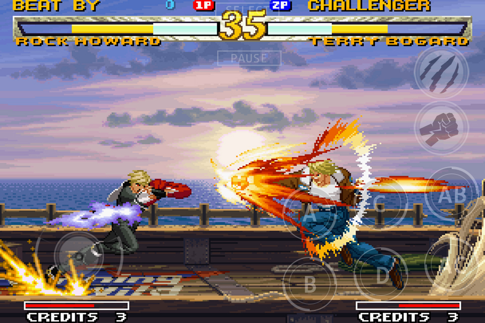 Snk Playmore Garou Mark Of The Wolves Has Been Released For Smartphones Worldwide Business Wire Sakurai you will put in garou terry as an alt costume you do not have a choice in the matter. snk playmore garou mark of the