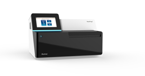 NeoPrep Library Prep System (Photo: Business Wire)