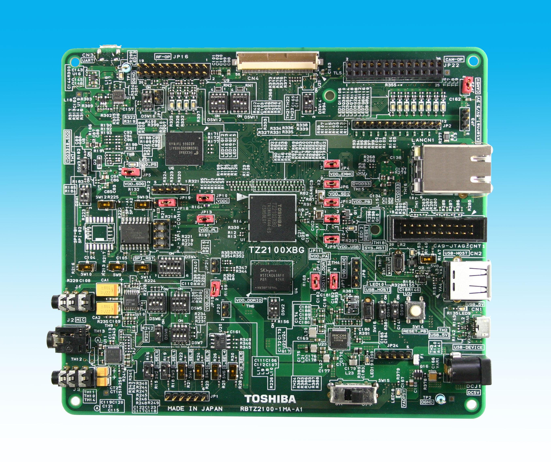 Toshiba Launches ApP Lite(TM) \