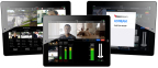 Live:Air iPad Production Suite (Photo: Business Wire)