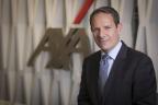 Herve Balzano, Head of Employee Benefits, AXA US (Photo: Business Wire)