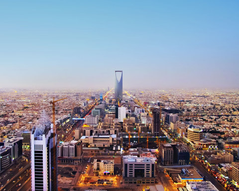 Riyadh, Saudi Arabia (Photo: Business Wire)