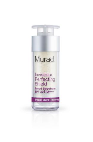 Murad Invisiblur Perfecting Shield Broad Spectrum SPF 30 | PA+++ (Photo: Business Wire)