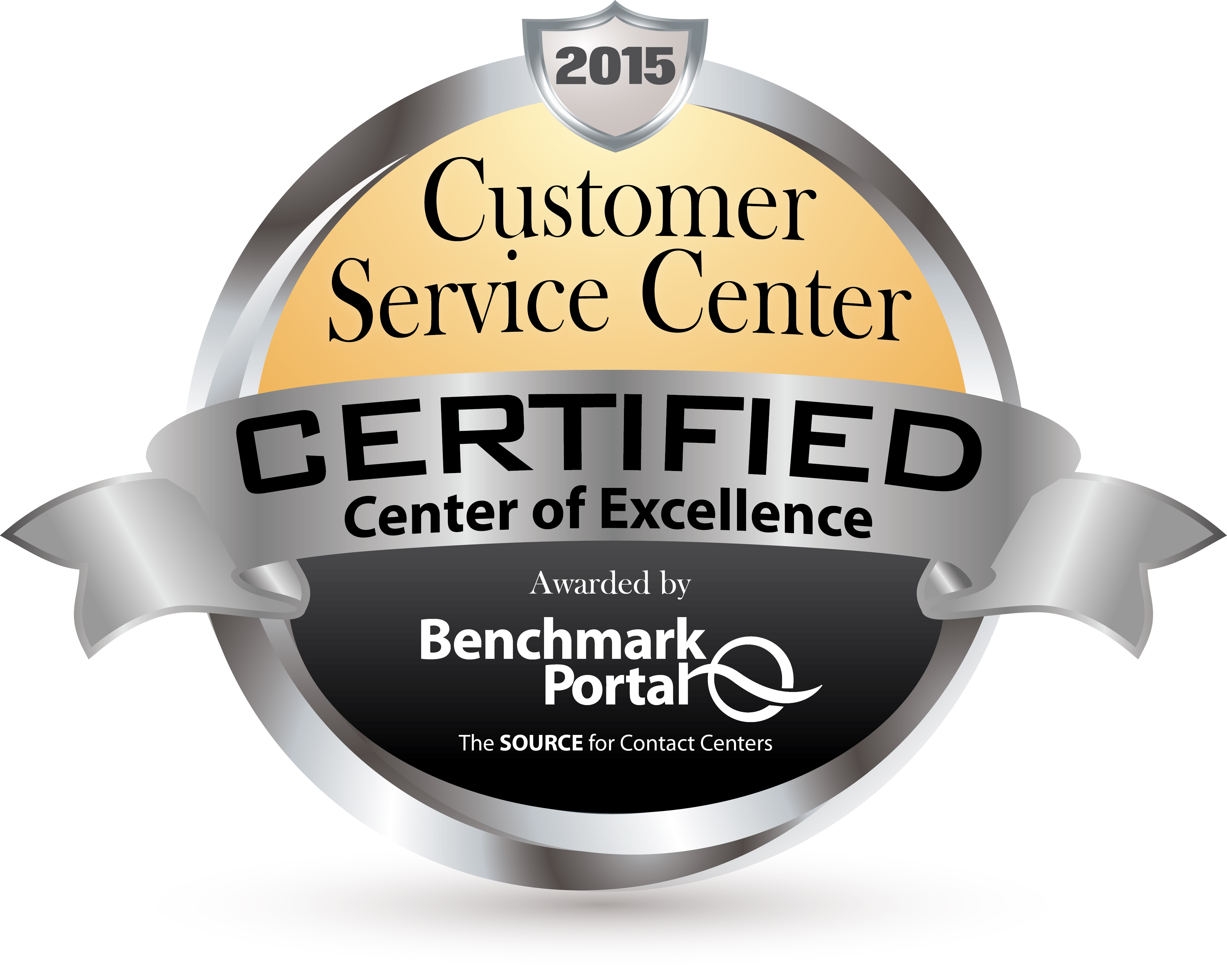 synchrony financial re certified as 2015 customer service center of excellence by. Black Bedroom Furniture Sets. Home Design Ideas