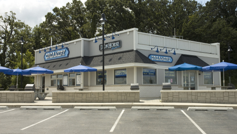 Creamery in Homer Glen (Photo: Business Wire)