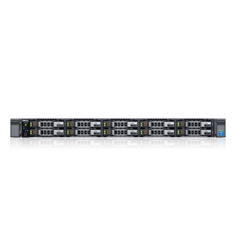 Dell XC Series of Web-scale Converged Appliances, Version 2.0, simplify and streamline datacenters (Photo: Business Wire)