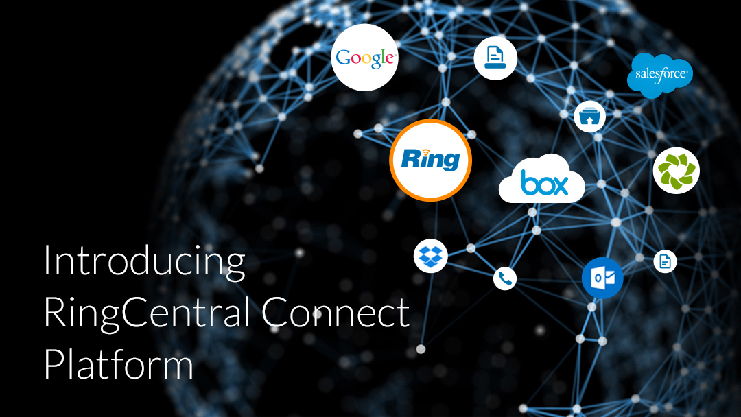 RingCentral Opens Platform to Bring Cloud Communications to