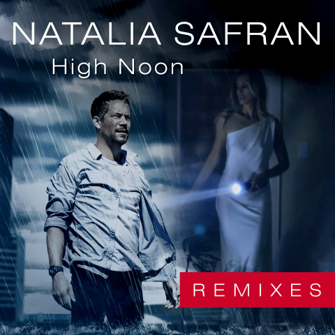 "Singer-songwriter Natalia Safran breaks into the Top 20 of Billboard's Dance Music Club play chart at Number 19 with her sultry and sexy ""All I Feel Is You - Cajjmere Wray Club Mix."" The track debuted as a ""Chart Breakout"" and has been climbing ever since. (Photo: Business Wire)"