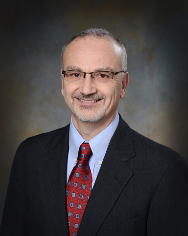 Ted Taccardi, Vice President, Global Customer Care at Carestream Health (Photo: Business Wire)