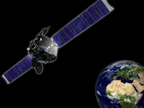 SES-16 (Photo: Business Wire)
